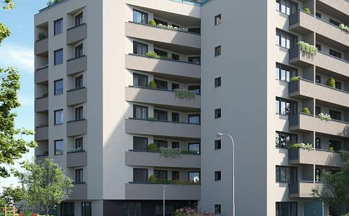 Nové byty Hostivař, Praha 10, Kytínská, Praha