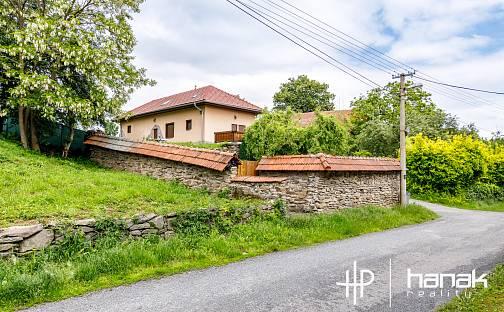 Prodej domu 394 m² s pozemkem 3155 m², Konice, okres Prostějov