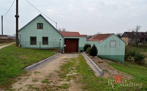Prodej domu 200 m² s pozemkem 2748 m², Přešovice, okres Třebíč