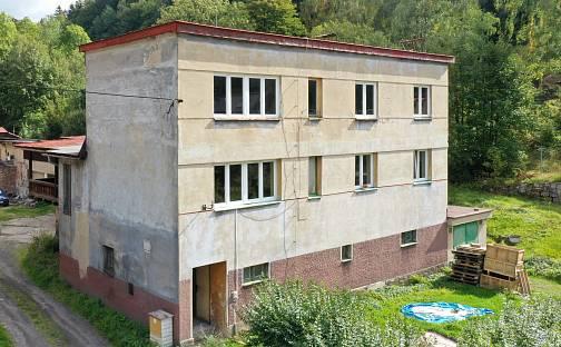 Prodej domu (jiného typu), Krkonošská, Desná - Desná III, okres Jablonec nad Nisou