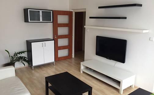 Pronájem bytu 2+1, 53 m², Skřivanská, Praha 10 - Malešice