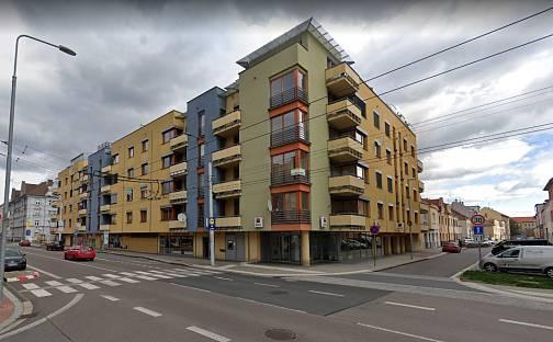 Prodej bytu 3+kk, 95 m², Jana Palacha, Pardubice