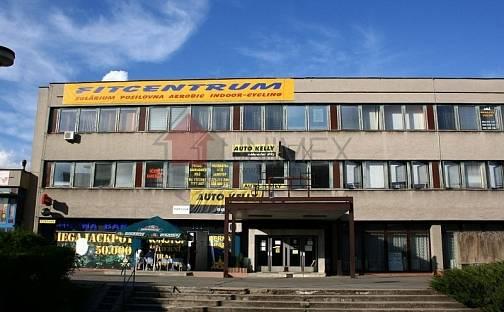 Pronájem kanceláře, 40 m², Studentská, Havířov - Podlesí, okres Karviná
