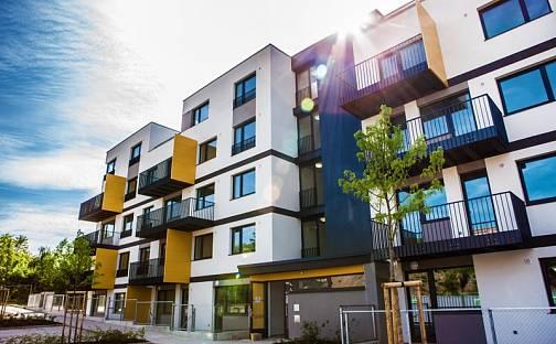 Prodej bytu 3+kk, 82 m², Fikerova, Praha 12 - Modřany
