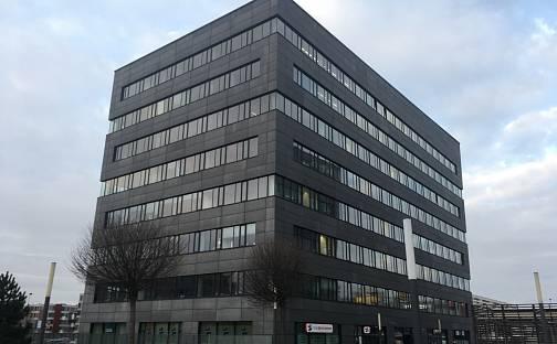 Pronájem kanceláře, 300 m², Prosecká, Praha 9