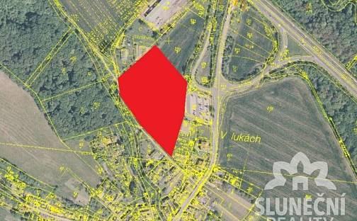 Prodej pro komerční účely, 16583 m², Mladeč, okres Olomouc