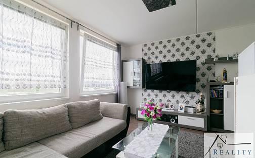 Prodej bytu 2+kk, 44 m², Jordana Jovkova, Praha 12 - Modřany