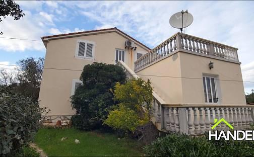 Prodej domu 160 m² s pozemkem 600 m², Zadar, Ugljan, Chorvatsko