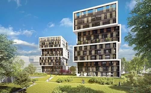 Prodej bytu 4+kk, 133.7 m², Na černé strouze, Praha 9 - Vysočany