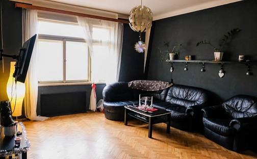 Prodej bytu 2+kk, 43 m², Musílkova, Praha 5 - Košíře