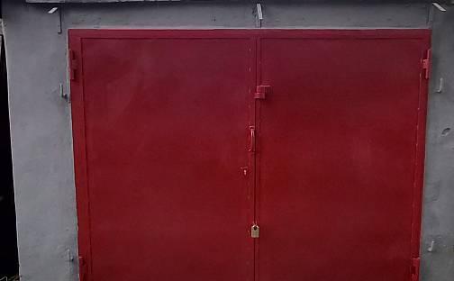 Pronájem garáže v ulici Závišova, Praha 2, Praha 2 - Vinohrady