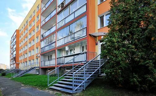 Prodej bytu 2+kk 46m², Zápasnická, Praha 10 - Hostivař