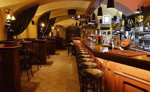 Prodej restaurace, 243 m², náměstí T. G. Masaryka, Příbram - Příbram I