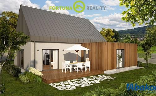 Prodej domu 142m² s pozemkem 1m², Frýdek-Místek