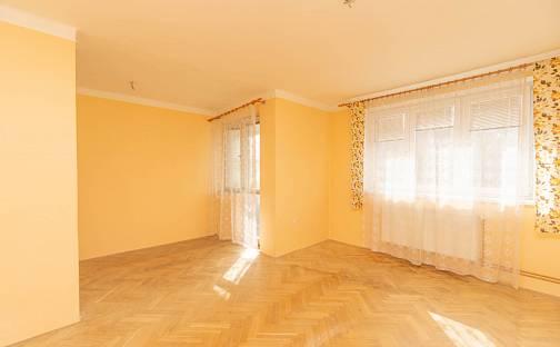 Prodej bytu 3+1 118m², Pražská, Znojmo