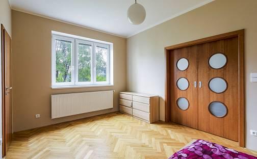 Pronájem bytu 2+kk, 50 m², Pod dálnicí, Praha 4 - Michle