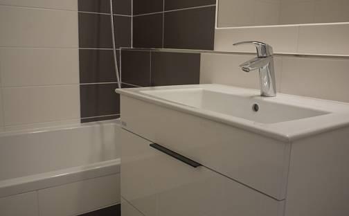 Pronájem bytu 3+1, 67 m², Nejedlého, Brno - Lesná