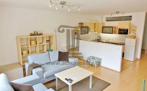 Prodej bytu 2+kk, 62 m², Vodní, Brno - Staré Brno