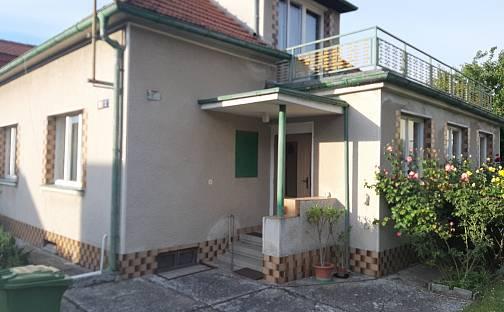Prodej domu 146 m² s pozemkem 436 m², Prostřední, Nymburk - Drahelice