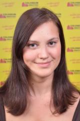 Bc. Pavlína Rožnovská