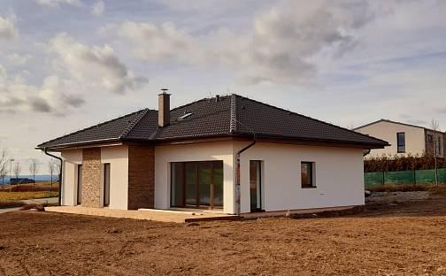 Prodej domu 155 m² s pozemkem 770 m², Mníšek pod Brdy, okres Praha-západ