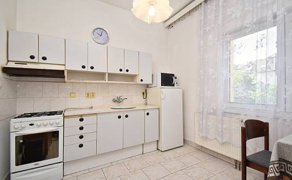 Pronájem bytu 1+1, 60 m², Skuhrov nad Bělou, okres Rychnov nad Kněžnou