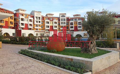 Prodej bytu 2+kk 84m², Burgas, Aheloy, Bulharsko