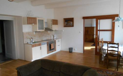 Pronájem bytu 2+kk 98m², Počernická, Praha 10 - Strašnice