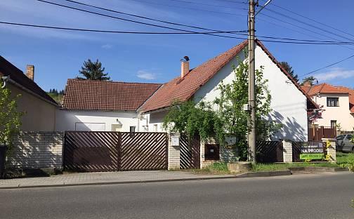 Prodej domu 98 m² s pozemkem 540 m², Hlavní, Bořanovice, okres Praha-východ