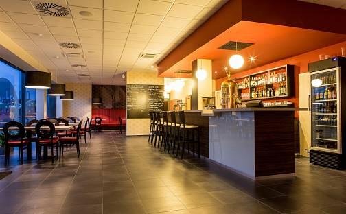 Pronájem restaurace, 220 m², Jihlavská, Brno - Bohunice