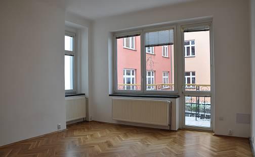 Prodej bytu 2+1, Školská, Praha 1 - Nové Město