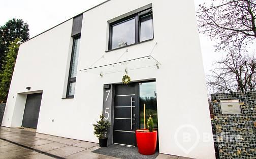 Prodej domu 180m² s pozemkem 435m², Podpuklí, Frýdek-Místek - Místek