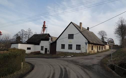 Prodej výrobních prostor, Šimonovická, Šimonovice, okres Liberec