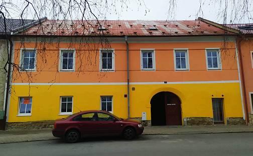 Prodej domu 309m² s pozemkem 548m², Moravské náměstí, Březová nad Svitavou, okres Svitavy