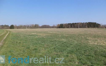 Prodej pozemku, 32949 m², Hradec Králové