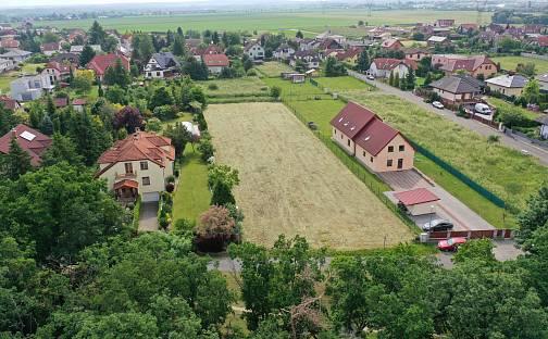 Prodej stavebního pozemku 2 490 m²