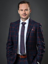 Ing. Jakub Holec MRICS