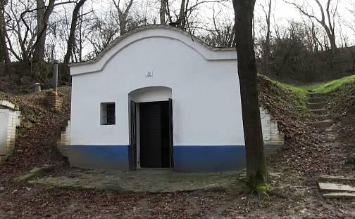 Prodej Vinný sklep Petrov - Plže, Petrov, okres Hodonín