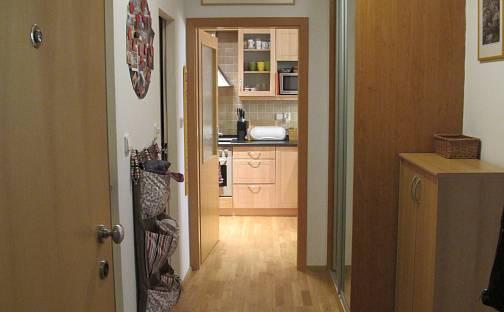 Prodej bytu 2+kk, 80.9 m², Trnkovo náměstí, Praha 5 - Hlubočepy