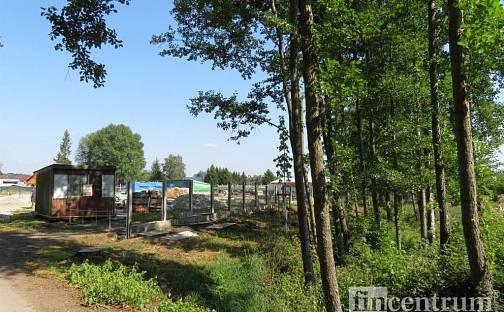 Prodej komerčního pozemku, 2000 m², Jihlava