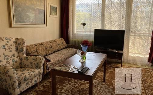 Prodej bytu 3+1 55m², Harrachovská, Praha 9 - Střížkov