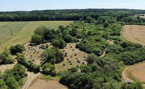 Prodej pozemku, 16944 m², Velká Dobrá, okres Kladno