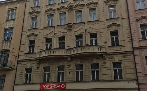 Pronájem kanceláře, Revoluční, Praha 1 - Nové Město