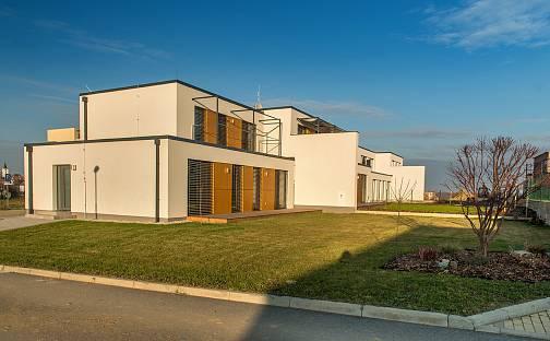 Prodej vily 126 m² s pozemkem 455 m², Velešín, okres Český Krumlov