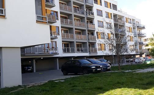 Pronájem bytu 1+kk, 38 m², Jana Hrubého, Pardubice - Trnová