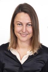 Marcela Špetová, MBA