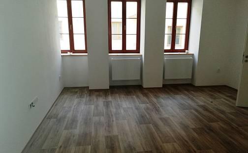Prodej bytu 2+1, 60 m², Novohradská, Kaplice, okres Český Krumlov