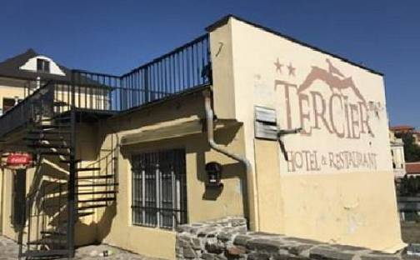 Prodej ubytovacího objektu, 236 m², Kadaň, okres Chomutov