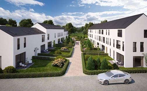 Prodej bytu 1+kk, 31 m², Nad Studánkou, Tursko, okres Praha-západ