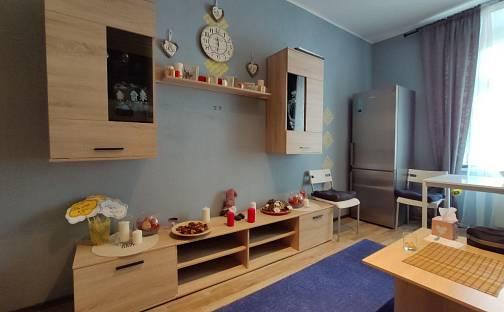 Prodej bytu 2+1, 42 m², Buchovcova, Praha 3 - Žižkov